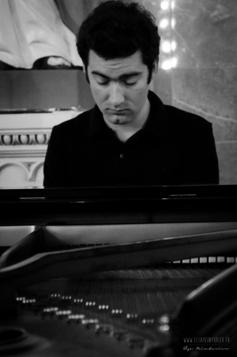 artiste pianiste piano nouvelle-orléans artist pianist new-orleans