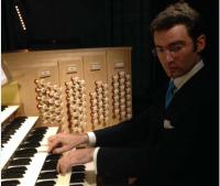 Concert chorale Orgue Samuel Liégeon