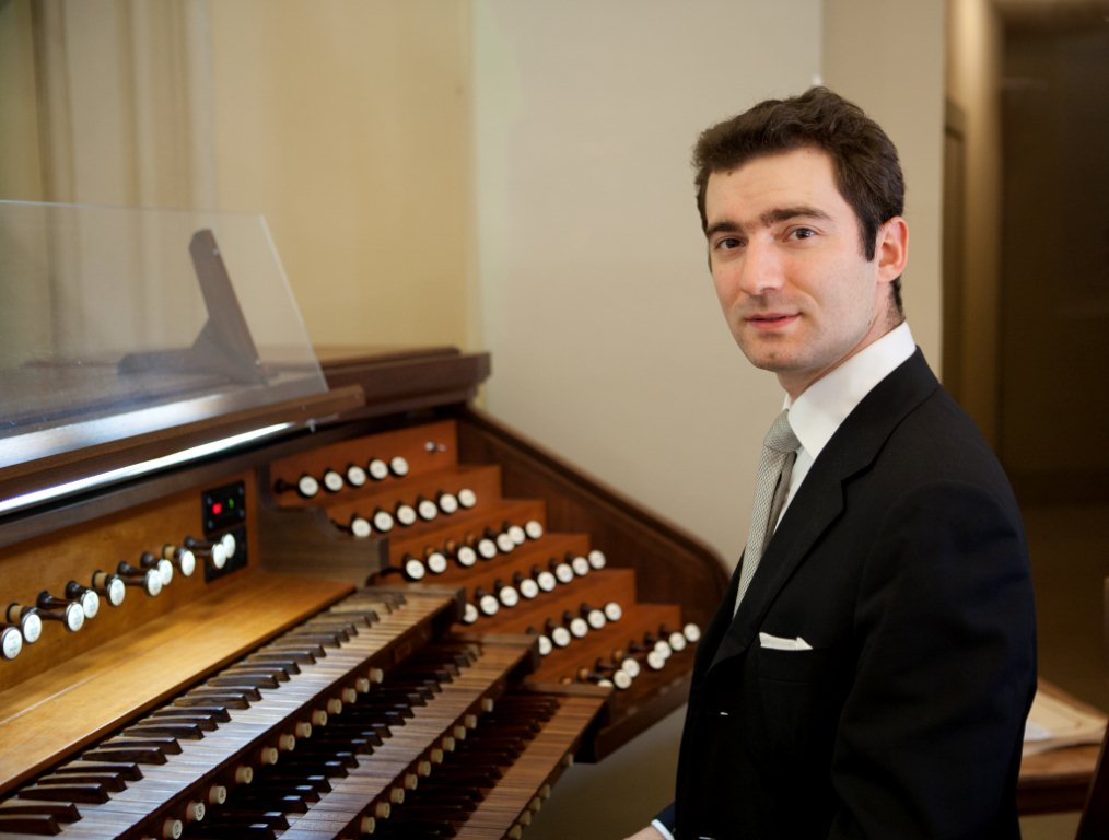 artiste organiste résidence nouvelle-orléans artist organist résidence new-orleans
